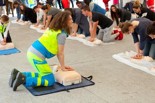 Brandpreventie training in Zevenbergen | B&V partners in veiligheid uit Zevenbergen